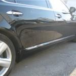 Покраска Lexus LS 460L
