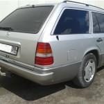 Mercedes-Benz W124 универсал