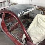Mitsubishi Eclipse Part I