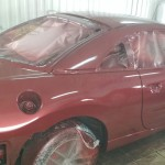 Mitsubishi Eclipse Part II