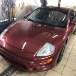 Mitsubishi Eclipse Part III