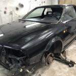 Audi 80 coupe 1