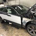 BMW GT ч.2