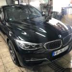 BMW GT ч.4
