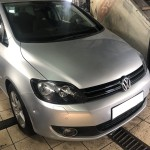 VW Golf part 2