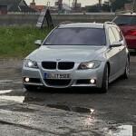 BMW E91 часть 2