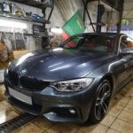 BMW Gran Coupe 2018